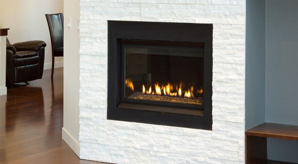 Update Your Family Room with a Fireplace Refresh