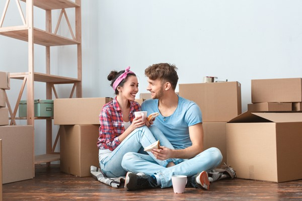 Ideas for Boosting Your Energy During a Move