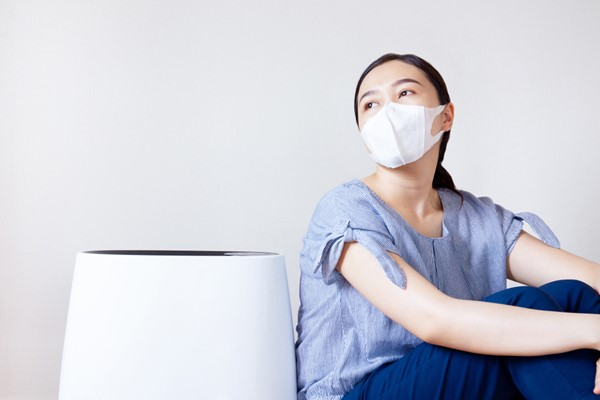 Reducing Allergens in Your Home