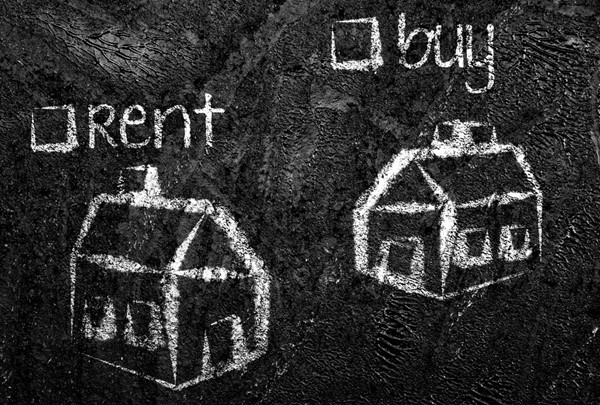 Thinking About Renting Versus Buying