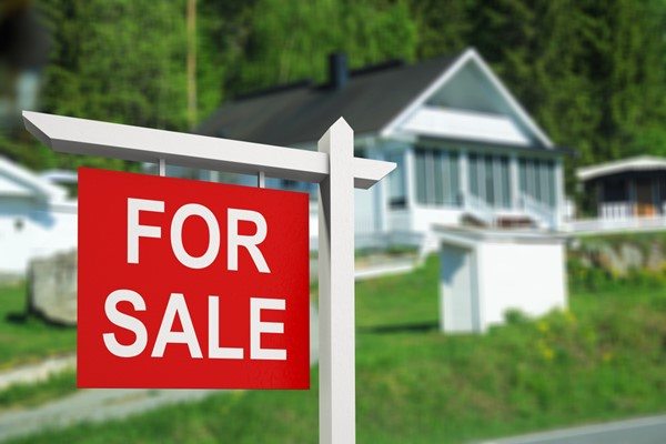 Can I Sell My Property Even If It Is On Mortgage?
