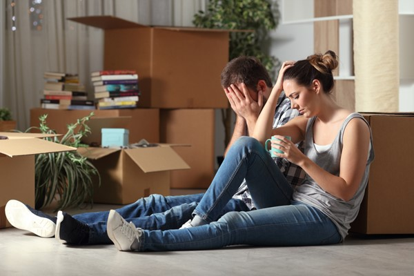 First-Time Home Buyer Mistakes You Can Avoid