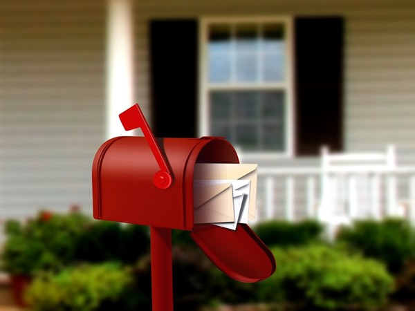 How to Avoid Address Fraud