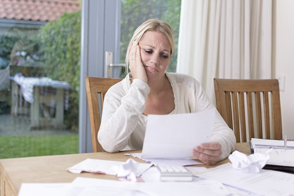 Financing a Home Purchase with Bad Credit
