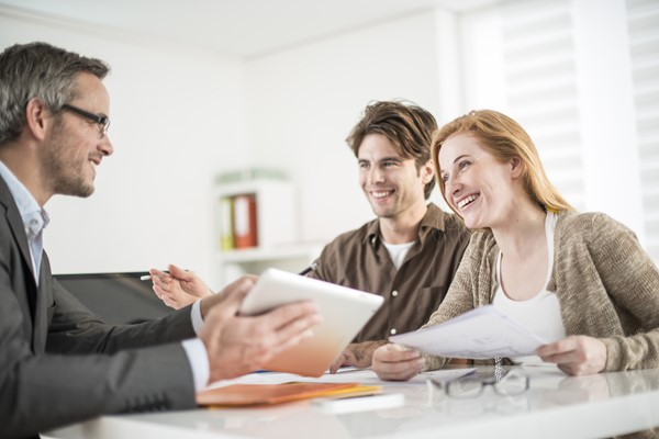 How to Build that Great Working Relationship with Your Real Estate Agent