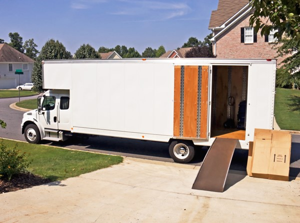 Benefits of Moving Truck Insurance