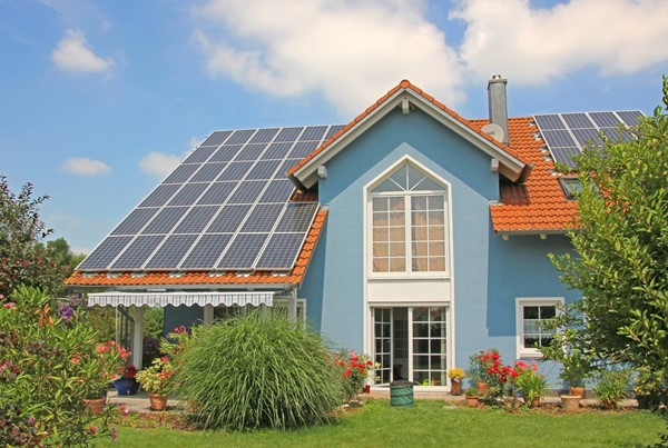 3 Reasons to Invest in Eco-Friendly Properties