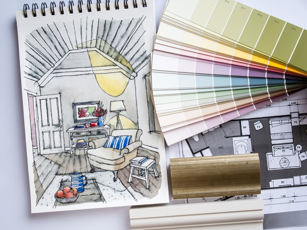 Choosing the Colors for Your Home