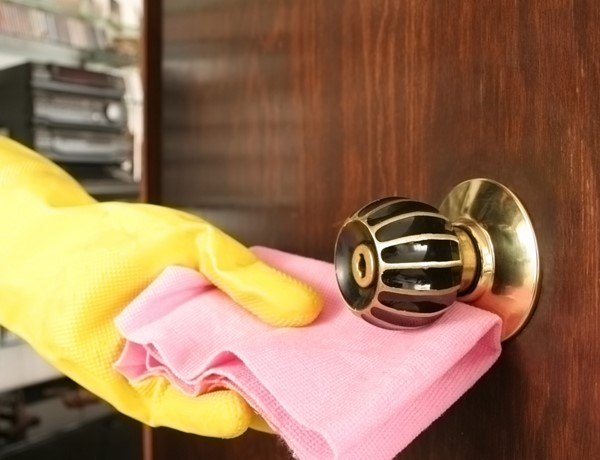 Five Things You Skip During Your Routine Cleaning And How To Clean Them