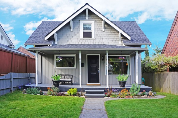 Boosting Curb Appeal on a Budget