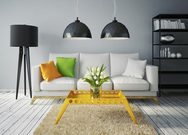 Simple Ways to Modernize Your Home