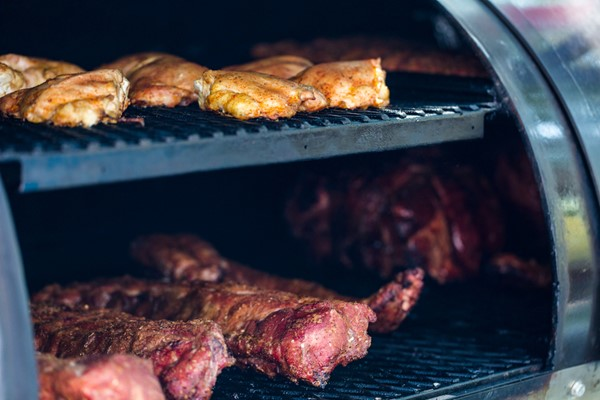 Can you Barbecue in Both Summer and Winter?