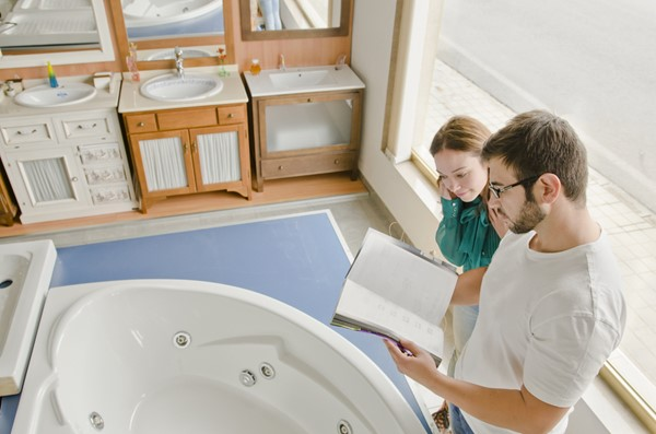 What you should Consider When Renovating Your Bathroom