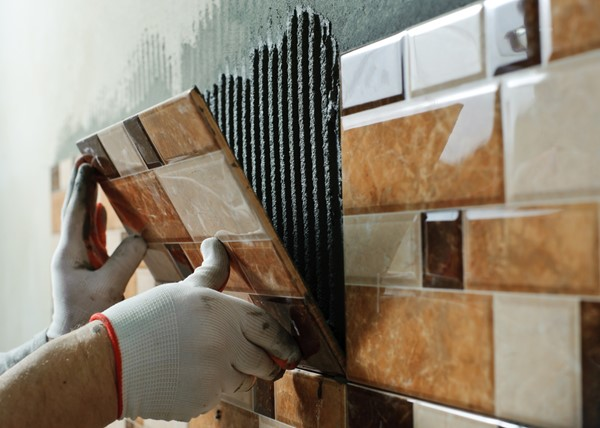 Updating Tile in Your Home