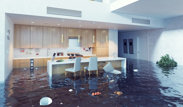 Dealing With a Flood in Your Home