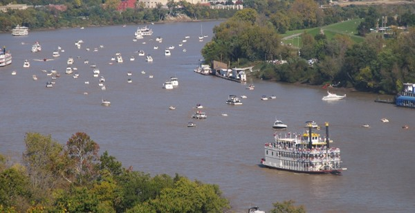 Have you Thought About Going on a River Cruise?
