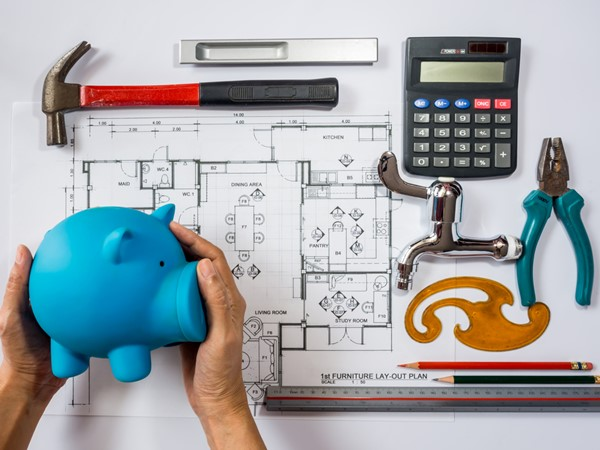 5 Tips to Renovate Your House Within Budget