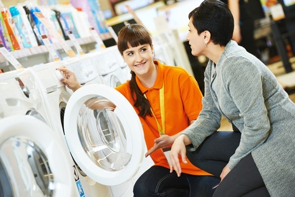Smart Shopping for Home Appliances