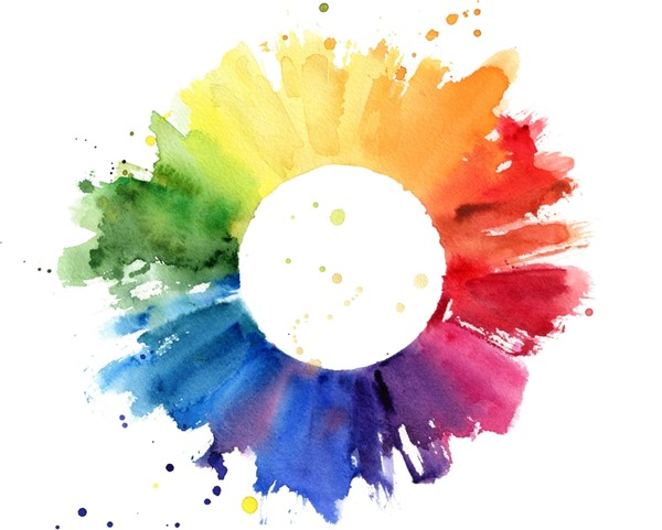 Using the Color Wheel for Design Decisions