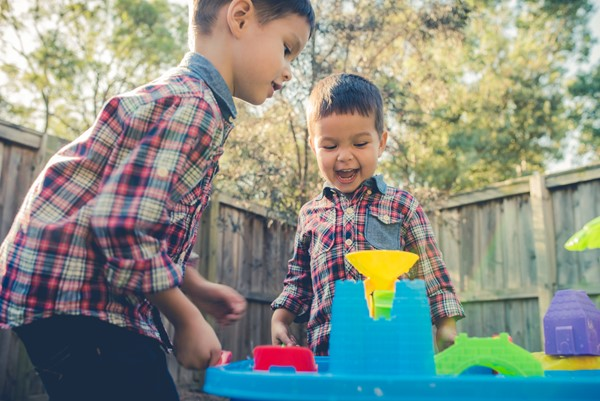 7 Ways to Make the Yard a Safer Place to Play