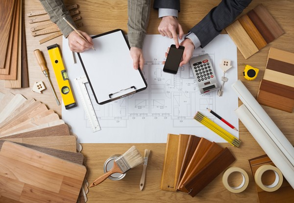 Did you Buy a House Without Remodeling Permits?