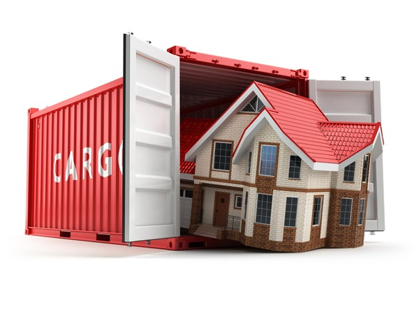 Should you Rent a Moving Container?