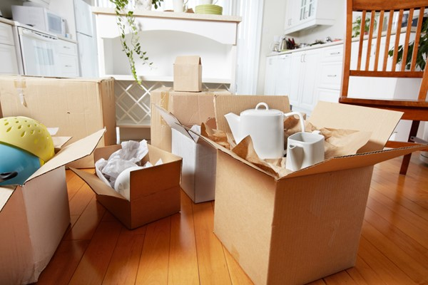 How to Pack Fragile Items to Move