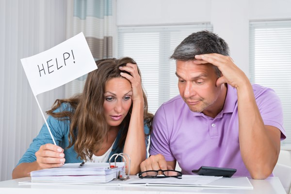 How to Repair Credit After Bankruptcy
