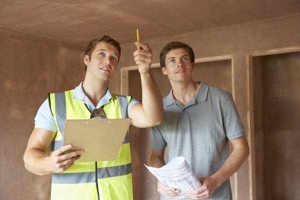5 Important Things to Consider for A Home Inspection