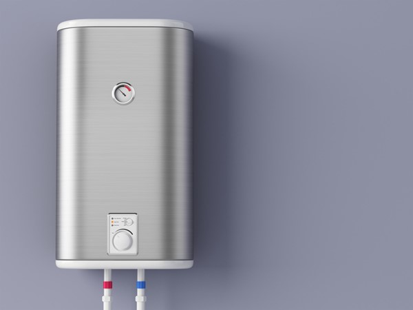 Using a Tankless Water Heater