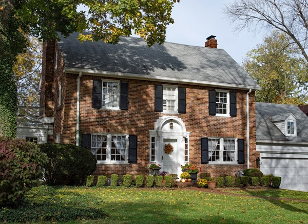 Should You Invest in an Older Home?
