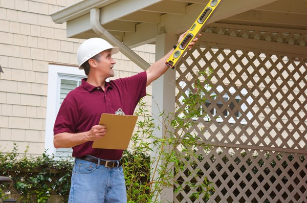 Building and Pest Inspection - What to Avoid