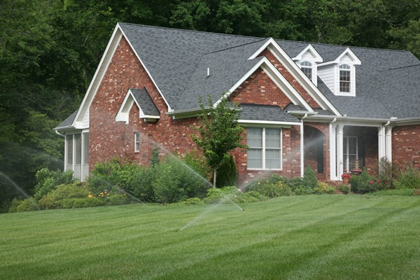 Improve Your Sprinkler System