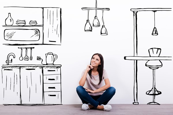 New Kitchen or Bath on the Brain? Find out if it's Worth it