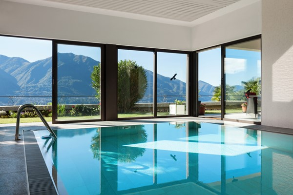 What to Know About Installing An Indoor Pool