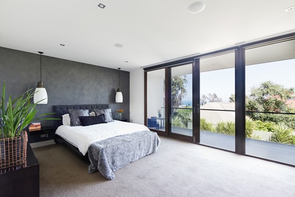 How to use Natural Lighting to Enhance Your New Home
