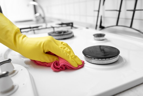 Checklist for Spring Cleaning