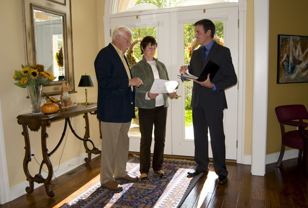 Home Buying for Seniors – What to Expect