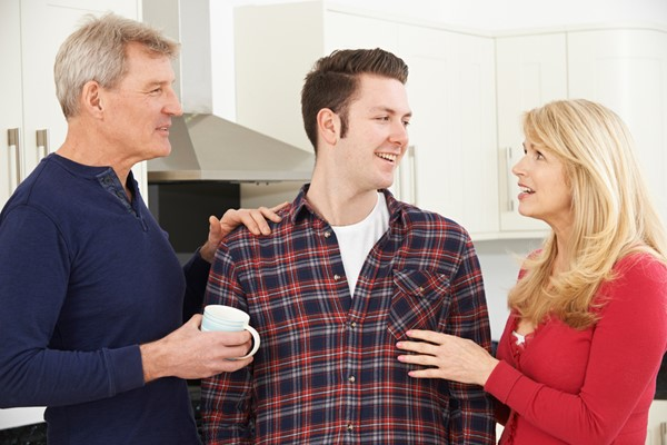 Is it Wise to Make Real Estate Decisions With Your Parents?