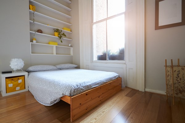 Creating More Usable Space in Your Bedroom