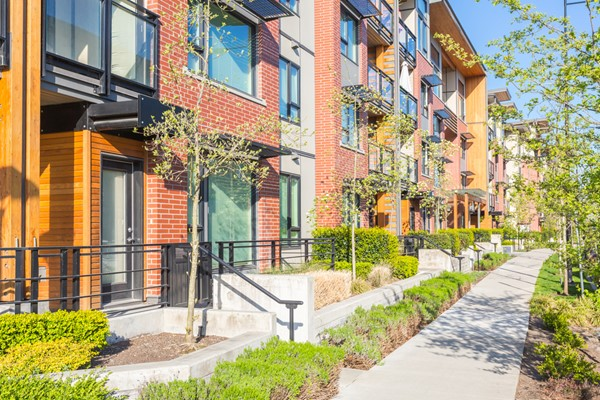 Tips for Easy Condo Curb Appeal