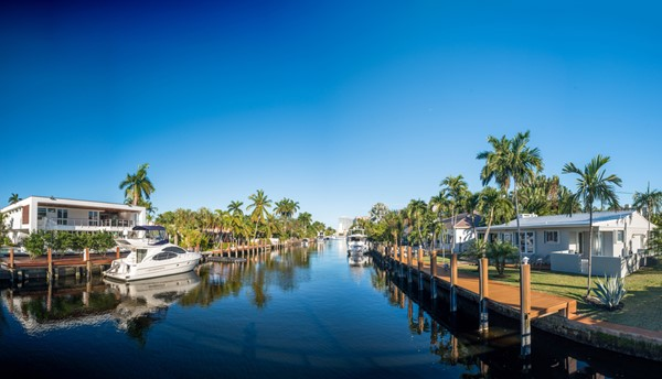 Buying Waterfront Property in Florida