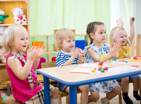 8 Important Questions to Ask a Daycare