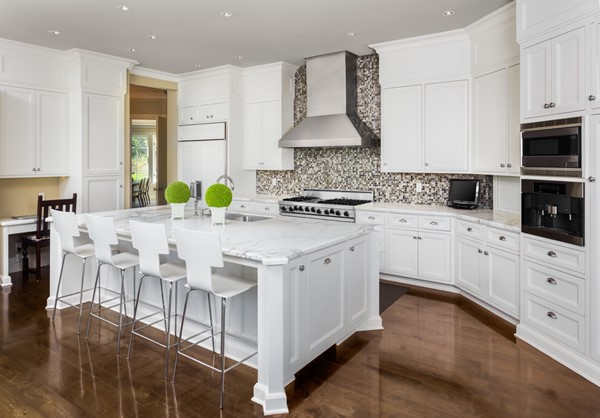 Benefits of Getting a Kitchen Island