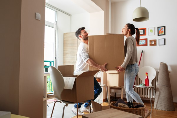 How to Plan For a Successful DIY Move
