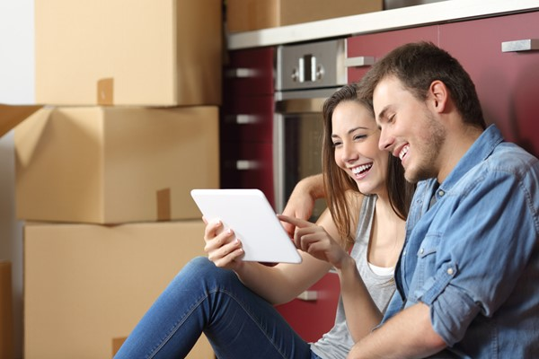 Four Things to Get Ready to Buy Your First Home
