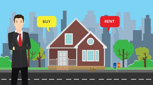 Reasons Why Owning Is Better Than Renting