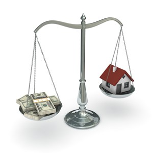 Advantages and Disadvantages of Borrowing Against Your Home