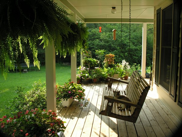 Budget-Minded Curb Appeal Projects for Your Porch