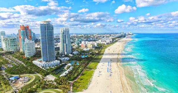 5 Places you Must go to on Your Next Trip to Florida